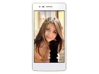 """Wholesale A31 Android Bluetooth - Original OPPO A31 Smart Phone Snapdragon MSM8916 Quad Core 1GB RAM 8GB 16GB ROM 4.5"""" 8.0MP 2000mAh 4G LTE Android Phone"""