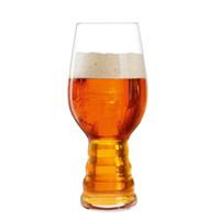 vasos de cerveza cuadrados al por mayor-Cerveza Classics IPA Glass India Pale Ale Craft Jarra de cerveza Vasos de alta calidad Steins Copas Sacar sabor
