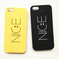 Wholesale nice phone covers - For iPhone 7 Case 3D Kawaii Matte Nice Ultra thin Cover for iphone7 Plus 6 s 6s plus 6plus Phone Cases Fashoion fundas