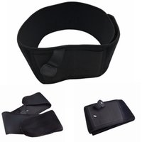 Wholesale Free Style Rights - outdoor sport Concealed Carry Ultimate Belly Band Holster Gun holster Pistol Holsters Fits all Pistol style for right hand
