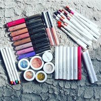 Wholesale Wholesale Pop Top Gifts - Top quality ColourPop Cosmetics Ultra Matte Lipstick Koala Vice Lip Colour Pop 12 colors fast shipping+with gift