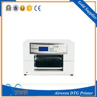 Wholesale Printer High Resolution - high resolution t shirt printing machine dtg small business idea printing machine for AR-T500 dtg printer