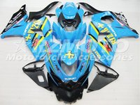 Wholesale Rizla K9 - New ABS Fairing kit For SUZUKI R1000 L2 GSXR1000 09 10 11 12 13 14 15 K9 GSXR-1000 GSXR 1000 2009 2010 2011 2012 2013 14 2015 RIZLA+