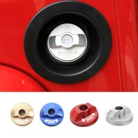 Wholesale New Fuel Tanks - New Arrival High Quality Auto Exterior Accessories Internal Gas Fuel Tank Cap For Jeep Wrangler 2007-2016