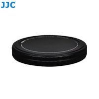 Wholesale Nd Filter Holder - Wholesale-JJC 37mm 40.5mm 46mm 49mm 52mm 55mm 58mm 62mm 67mm 72mm 77mm 82mm UV CPL ND Filter Metal Filter Stack Cap Protector Cover Holder