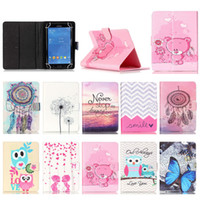 Wholesale Me173x Case - Wholesale-PU Leather Stand Cover Case For Asus MeMO Pad 7 ME176C ME176CX 7.0inch Universal tablet bag For Asus Memo Pad HD 7 Me173x Y4D69D