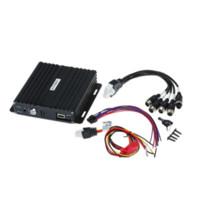 Wholesale Mobile Bus Dvr - Realtime Auto Car Bus Mobile Encrption DVR 4CH Audio Video Input Digital Video Recorder Support Mouse SD Card