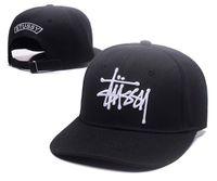 Wholesale Snapback Mix - New Men's Women's Basketball Snapback Baseball Snapbacks All Teams Football Hats Mens Flat Caps Adjustable Cap Sports Hat mix order