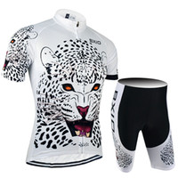 Wholesale Animal Bike Jersey - BXIO Short Sleeve Cycling Jerseys Summer Wear Breathable Bikes Clothes Preferred Brand Animal Pattern Cycle Clothing Ropa Ciclismo BX-034