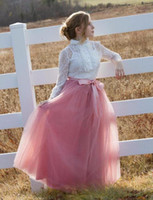 Canada Floor Length High Waisted Skirt Supply, Floor Length High ...