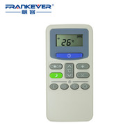 Wholesale universal c remote control - Wholesale- Universal A C Remote Control Multifunction Air Conditioner Remote Control for Hitachi G646G   D0035 Free Shipping