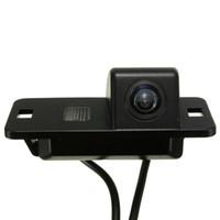 Wholesale Bmw E46 Camera - Car 170 Degrees Reversing Camera Rear View Cam CCD for BMW 3 7 5 Series E39 E46 E53 CAL_00H