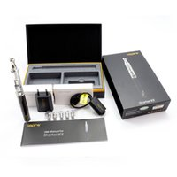 Stock Aspire K1 Vape Pen 1.5ml Aspire Starter Kit mit CF G-Power Batterien 900mAh elektronische Zigaretten 100% original