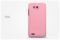 Wholesale Hd Wholesale Products - Matte Case For ZTE U985 U930 HD PC Shockproof Dirt-resistant 100% Fitted Phone Shell Case Hot Sale Products