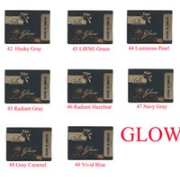 Wholesale Wholesalers Contact Lenses - Bella glow 20 pairs freeshipping 49 colors contact lenses case colors contact lenses case Freeshipping by DHL Bella contact lenses case