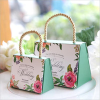 Wholesale Card Making Classes - 10 Piece Start Sale Wholesale High Class Wedding Favors Gift Boxes Hard Card Paper Made Favour for Candy Tobacco