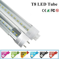 Wholesale Q Stock - IN stock clean out price led tube T8 4ft 20w 22W Hi-Q LED fluorecent tube lamp lights G13 1.2m 4 feet PC SMD2835 led Tubes Lamps AC 85-265V
