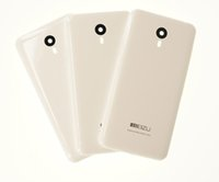 Wholesale Cover Note2 - New Rear Back Battery Cover Housing Replacement 1 Pcs for Meizu Note2