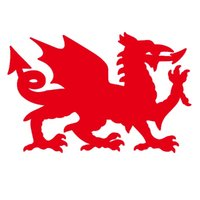 """Wholesale Wall Decals Dragon - Handicrafts Vinyl Decals Car Stickers Glass Stickers Scratches Stickers Wall Die Cut Bumper Accessories Jdm """"Welsh Dragon"""" Wales"""