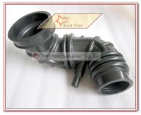 Wholesale Great Wall H5 - Air filter intake pipe 1132012XK84XA 1132012-K84 K84 intake hose Air filter wrinkles hose For Great Wall Hover H5 2.0L 4D20 2.0T