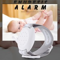 Wholesale Portable Vibration Monitor - Portable Wireless Audio Digital Baby Monitor with Bed Wetting Vibration Alarm Temperature