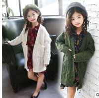 Big Kids passt Mädchen Blumen gedruckt Bögen Kleid falbala Unregelmäßigen Saum Kleid + Strickjacke Pullover Outwear 2pcs Outfits Kinder Sets G1355