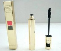 Wholesale Outlet Goods - 12 PCS factory outlet liquid black mascara of good quality Free shipping