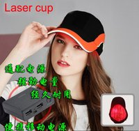 Wholesale Best Laser Levels - 2017 New model Laser cap Hair growth lasers Best hair loss treatment for men hair regrowth treatment low level laser therapy machine igrow