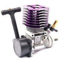 Wholesale Rc Engine Car - HSP 02060 P VX 18 Engine 2.74cc Pull Starter for RC 1 10 Nitro Car By EG630