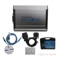 Wholesale Doctor Scanner - Diagnostic tool DPF doctor scanner supports vehicles from 2000 onwards read Erase Fault code DPF doctor diesel diagnostic tool
