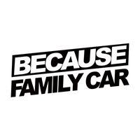 carreras de vinilo al por mayor-2017 Venta Caliente Car Styling Para Familia Etiqueta Engomada Del Coche Carrera Divertida Deriva Jdm Hooligan Stance Vinilo Vinilo Arte Decorativo Jdm