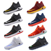 Wholesale Kd Sneakers Kids - 2016Free Shipping New Hot Sale High Quality KD 5 Basketball Shoes Kids Mens Kevin Durant TREY 5 Sneakers Sports Shoes Trainers Running Shoes