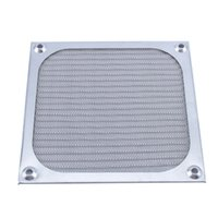 Wholesale Fan Grill Covers - 120mm Fan Aluminum Dustproof Cover Dust Filter for PC Cooling Chassis Fan Grill Guard