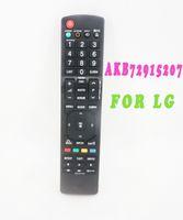 Wholesale Control Remoto Tv - Wholesale-New AKB72915207 REMOTO CONTROL FOR LG AKB72915206 55LD520 19LD350 19LD350UB 19LE5300 22LD350 LED LCD Smart TV remote control