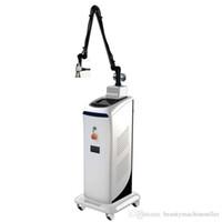 Wholesale Laser Co2 Glass - Fractional CO2 laser Glass tube CO2 fractional laser Scar removal Machine