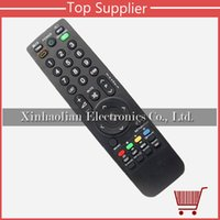 Wholesale Lcd Led Tv Sets - Wholesale- Not need to set 1 pieces remote control suitable for LG TV smart lcd led HD AKB69680403 32LG2100 32LH2000 32LH3000 32LD320