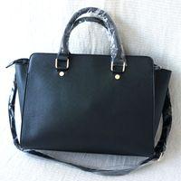 sacs à main selma achat en gros de-Livraison gratuite nouvelles femmes célèbre marque M sacs à main selma épaule fourre-tout sacs bourse sac en cuir d'été sac de plage grande taille 3036