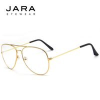 Wholesale Cheap Fatigues - Wholesale- JARA 2017 Brand Alloy Practical Computer Goggles Resistant Glasses Women Men Anti Fatigue Eye Protection Glasses Frame Cheap