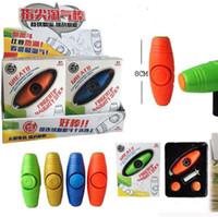 pinte o desktop venda por atacado-Os brinquedos da vara impertinente na ponta dos dedos mokuru fidget rolo spinner mão de desktop bar de pressão de faia top Plaything Stress Reliever Brinquedos caixas de exibição