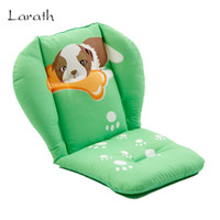 B1026 spring cushions seat - LARATH Baby Stroller Cushion for Spring Winter Body Support Car Seat Pillow Stroller Accessories B1026