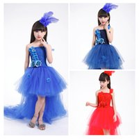 Wholesale Special Occasions Wholesale - 2017 team cute girls pageant Girls pageants dresses Little girl pageant dress lace flower girl gown girls dresses special occasion