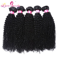 Wholesale Chinese Wholesale Beauty Products - love Beauty Virgin Hair Products Cambodian Curly Virgin Hair Cheap Cambodian Virgin Hair Bundle Deals Kinky Curly Weave