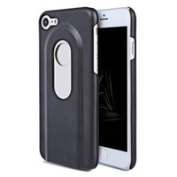Wholesale Iphone Bottle Openers - hot sale cell phone case slide bottle opener abs pc hybrid case for iphone 7 6 4.7