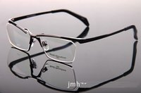óculos de designer de titânio sem aro venda por atacado-Atacado-MF1159 Masaki Matsushima armações de 2015 novos designer de marca de óculos de titânio homens armações de óculos sem aro tamanho: 58-16-144