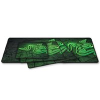 Wholesale Speed Edition Razer Gaming Mouse Pad Mat Locked Edge Desk Pad for LOL Dota CS GO World Warcraft OEM Support DHL Free