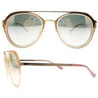 Wholesale Stylish Dresses For Men - New arrival fashion stylish well-dress sunglasses with polaorid lens for men women metal frame designer sunglasse