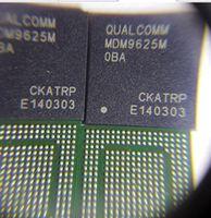 Wholesale Iphone Baseband Chip - 1pcs lot original MDM9625M OBA baseband CPU ic for iphone 6 6 Plus 4G LTE chip modem processor U-BB-RF