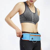 Wholesale Belt Waist Bag For Women - waist bag fanny pack belt bag fashion waist pack bum bags for men and women free shipping