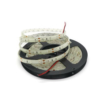 White Led Strip 5630 Imperméable 5M 60Leds / M Strip Light DC 12V Led String Strip Showcase Bar Led Lamp