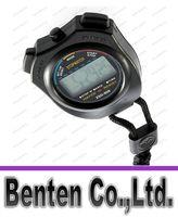 Wholesale Wholesale Stop Watch - 2016 New pattern zsd-808 sports stopwatch 2 secondmeter running timer electronic timer stop watch electronic timer running LLFA
